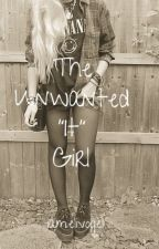 """The Unwanted """"It"""" Girl by iamelivogel"""