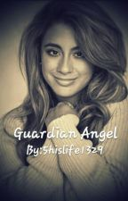 Guardian Angel Ally/You by 5hislife1329