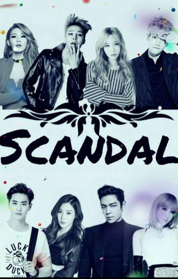 Scandal [GD-TAEYEON-BAEKHYUN-CL]