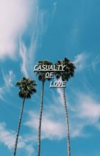 CASUALTY OF LOVE by cottondelrey