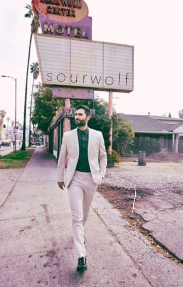 sourwolf ⇔ tyler hoechlin