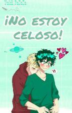 ¡No Estoy Celoso!.-(Katsudeku) by Yukii_PaTaTa