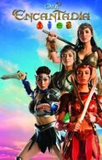 Encantadia The Movie by pj_21mumucha