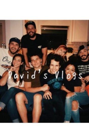 ~DAVID'S VLOGS~