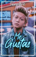 Me Gustas [Hudson&Tu]  by DianaAlviz