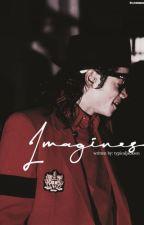Michael Jackson Imagines by typicaljackson