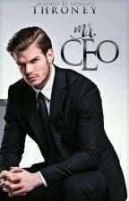 Mr.CEO [EDITED] by throney