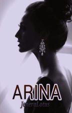 Arina(On Hold) by JeneraLotus