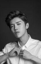 [ EDIT | HunHan ] Ai nói tôi yêu anh by Minie_9407