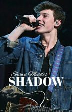 Shadow • mendes by nicebae