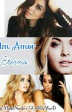 Um Amor Eterno ( Emison )  by gO0dDaMneD