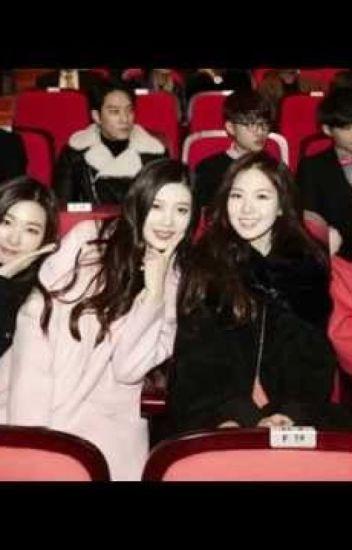 Exo Red Velvet (ExoVelvet) Chatroom Line