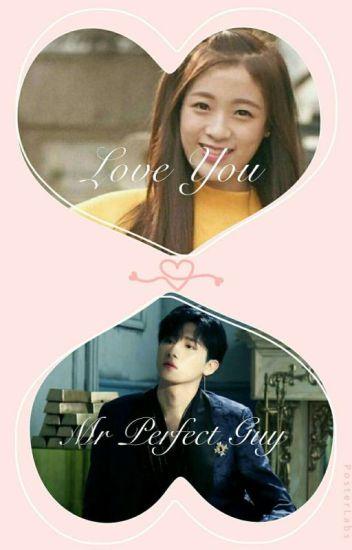 Love You Mr Perfect Guy [ MONSTA X I.M FANFICTION ] (ONESHOT)