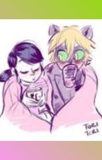 Miraculous One-Shots by holeydraco