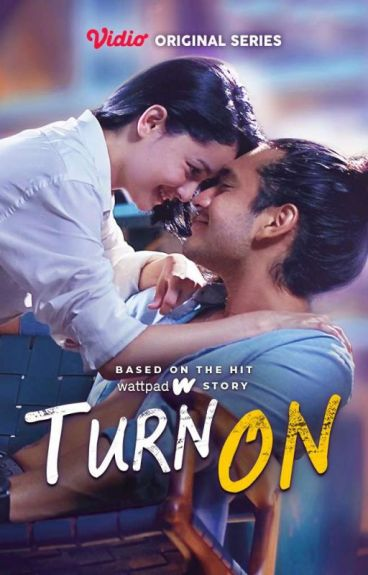 Turn On : Because I Love You, I Turn to You [Completed]
