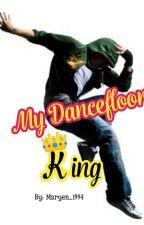 My Dancefloor King by maryen_1994