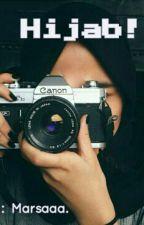 Hijab by marsa_fida
