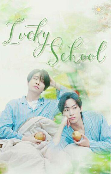 [LongFic] [2Jae] [GOT7] Lucky School