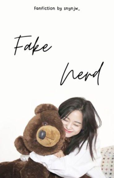 Fake Nerd [END]