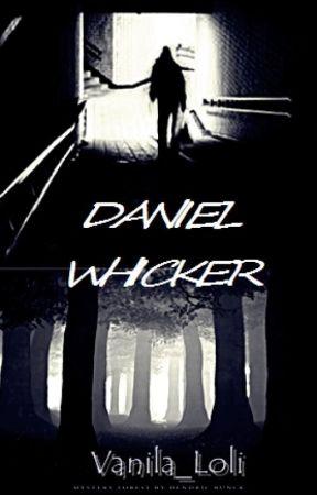 Daniel Whicker by Vanila_Loli