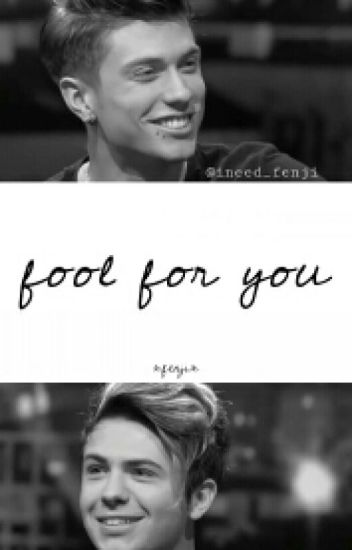fool for you; fenji {completa}