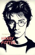Harry Potter Fanboek by SamF1301