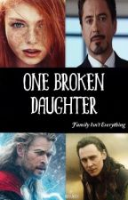 One Broken Daughter by Bekka004
