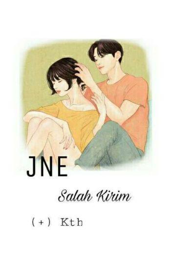 JNE Salah Kirim; Kth