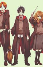 Harry Potter Zodiacs by ImagineMagicalZodiac