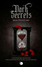 Dark Secrets by MissPssycho