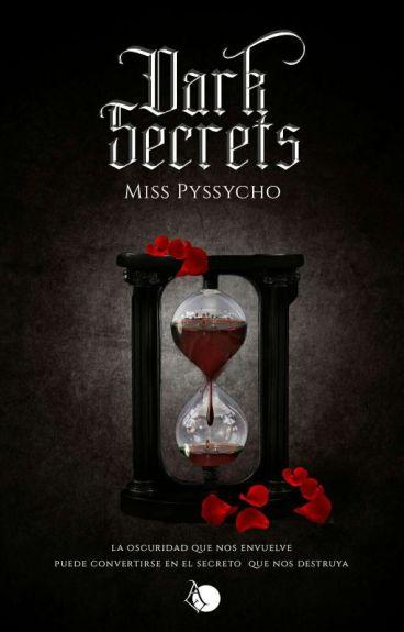 Dark Secrets [BREATHLESS 1] #PremiosNEP