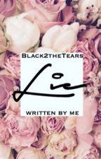 L.I.E [SugaKookie] by Black2theTears