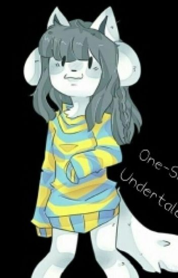 One-Shot Undertale PL