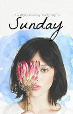 Sunday by TheTypingFox