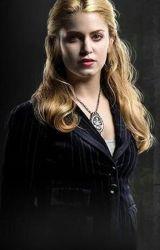 I am Rosalie Hale by RoseHale1799