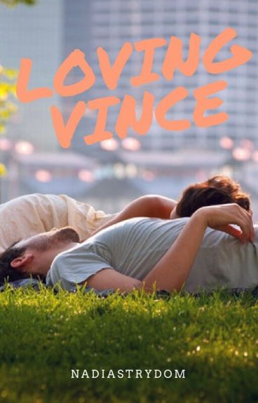 Loving Vince (SEAL Love Book 2) {On Hold}