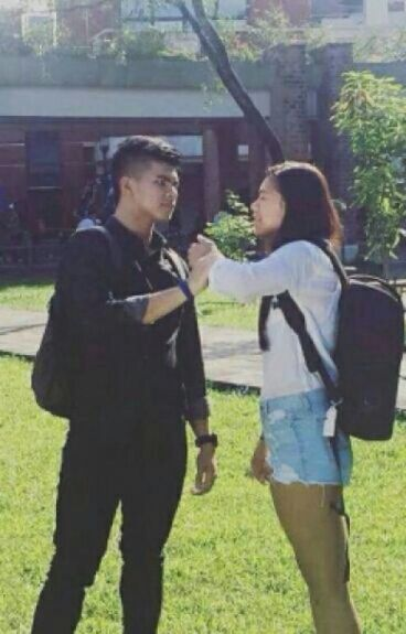 When? (KiefLy Fanfiction)