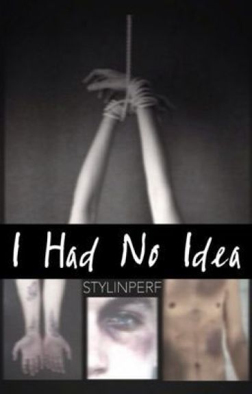 I Had No Idea - Larry Stylinson