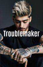 Troublemaker by Pandozauras