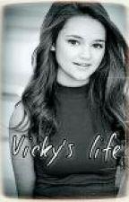 Vicky's life      (Tajná skladatelka 3 ) by Lena_El