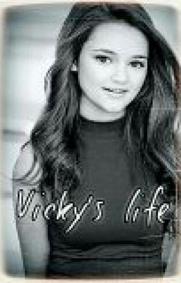 Vicky's life      (Tajná skladatelka 3 )