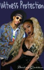 Witness Protection |August Alsina| ON HOLD by Dee6ixGoddess