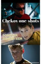 Chekov One-shots by Chekovneedslove