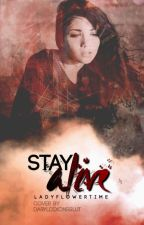 Stay Alive→ The Walking Dead by LadyFlowertime