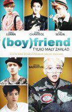 (boy)friend | BaekYeol by secret-mission