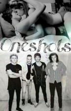 Oneshots 1D 13+ by BaskaStyles