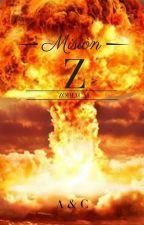 Misión Z (Zodiaco) by A_zodiaco_C