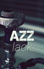 Azzlack.  by aycicegin