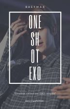 1001 One Shoot Otp Exo by Ken61_