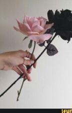 Muted × LeafyCynical × by starryg00n-